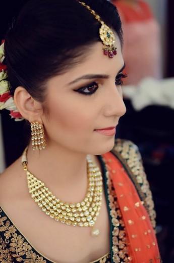 Chandni Singh Bridal Makeup Info and Review MakeUp Artist ...