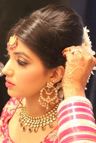 Best Wedding Makeup Artists : Info