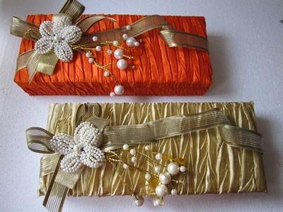 Wedding Gift Ideas Mumbai : Kavya Creations Gifting and Packaging
