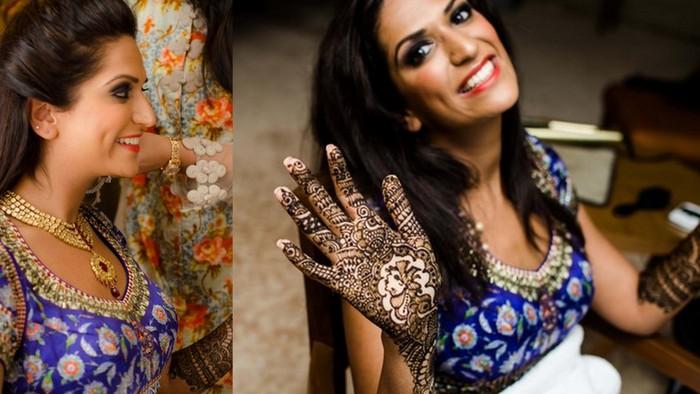 1-smokey-eyeindian-bride