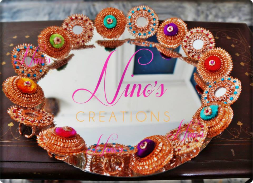 Wedding Gifts For Friends In Delhi : 14 Alternative Mehendi Favors your guests will love!, WedMeGood