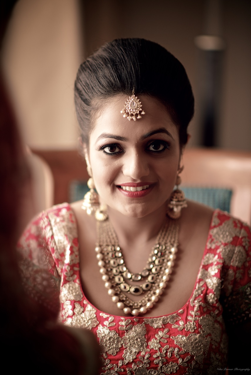 Sparkling Fashion South Indian Bridal Hair Accessories Jada Billalu