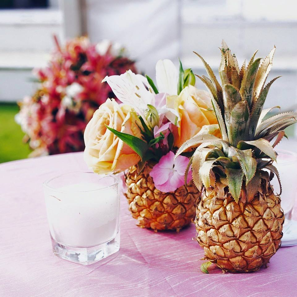 Use Painted Fruit In Your Table Centerpieces 11141233 717101791733440 3391612320549804570 N