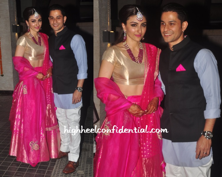 soha-ali-khan-kunal-sanjay-garg-wedding-reception