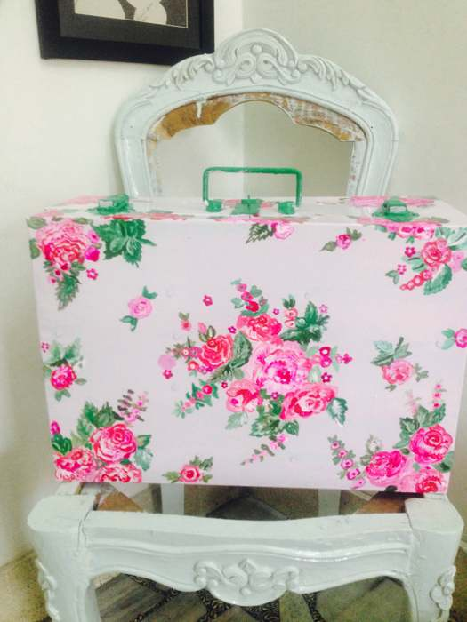 1-trousseau packing trunks