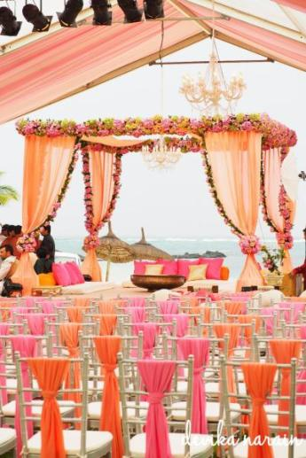 Best of the gallery lehengas decor invites and other inspiration uploaded by devika narain decor from a mauritius wedding junglespirit Images