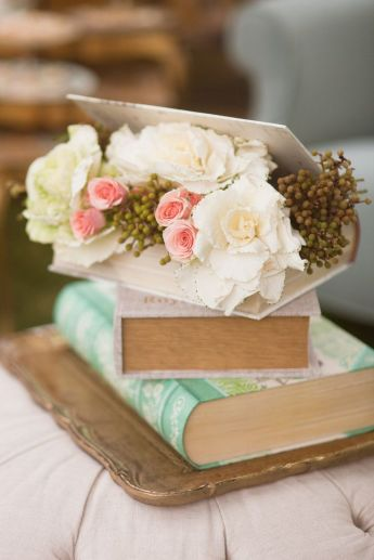 10 Ideas for Non-floral table centerpieces