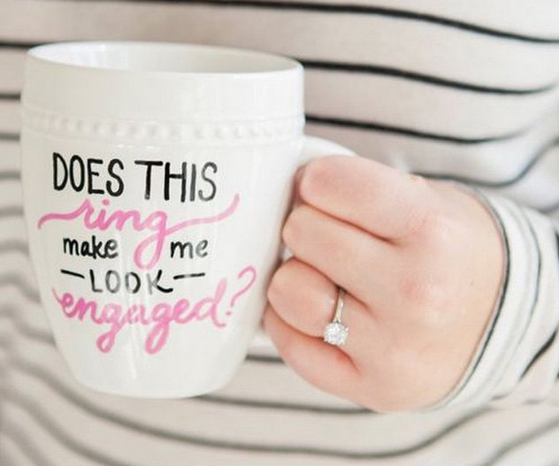 The Most Fun Ways To Announce Your Engagement On Instagram