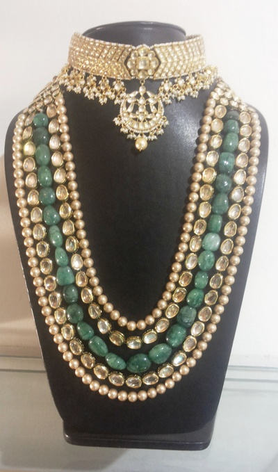 Jewellery By Preeti Mohan Info Amp Review Jewellery In
