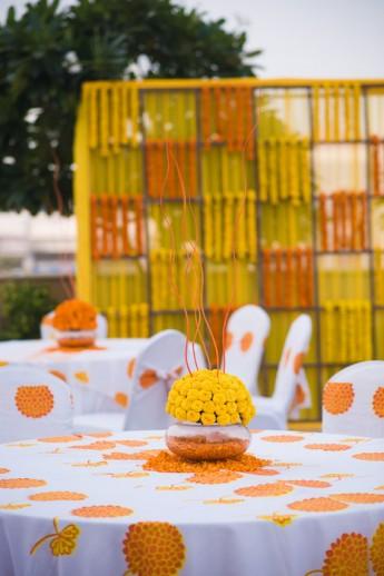 A Quaint Private Wedding In Delhi Wedmegood