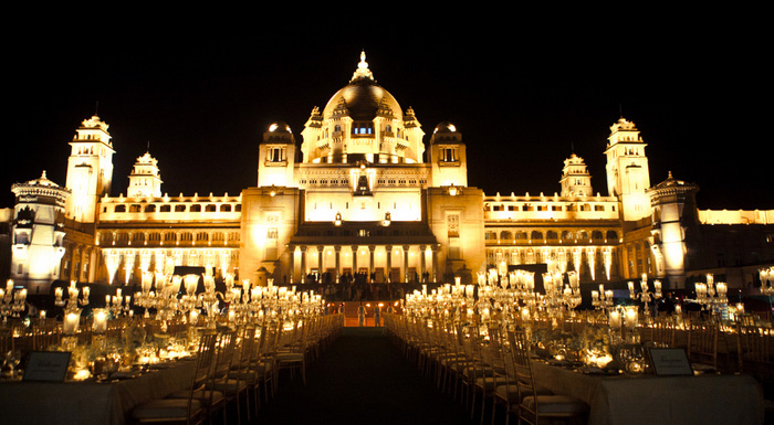 The Most Stunning Palaces In India For Your Destination