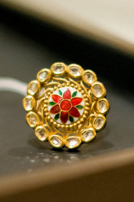 Tanishq S Bridal Collection 2015 For The North Indian